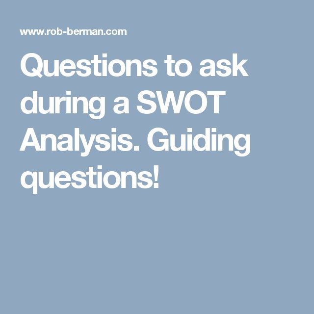 "personal swot and goal exercise 1 What is a swot analysis swot is a strategic planning tool  (a ""personal swot analysis"")  who should carry out the swot analysis exercise."