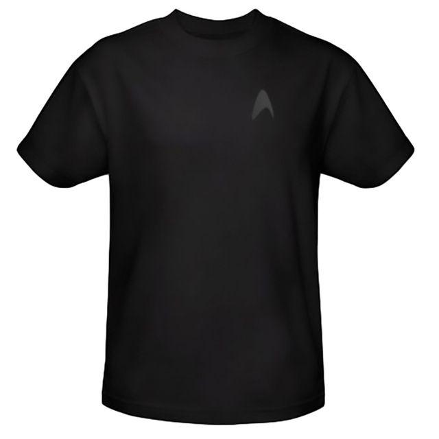 Nieuwe Kwaliteit Retail Fashion Star Trek Grappige T shirts T shirts Mannen T shirts Tops & Tees shirt 2 Kleuren Geel/zwart in Nieuwe Kwaliteit Retail Fashion Star Trek Grappige T-shirts T-shirts Mannen T-shirts Tops & Tees shirt 2 Kleuren Geel/zwart van T- shirts op AliExpress.com | Alibaba Groep