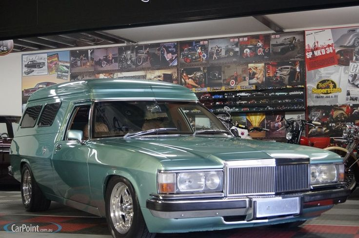1984 Holden WB WB