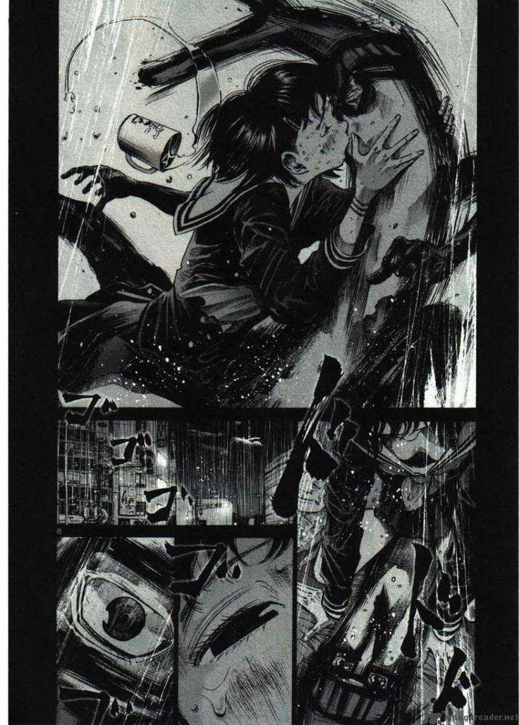 Oyasumi Punpun 35 - Page 10