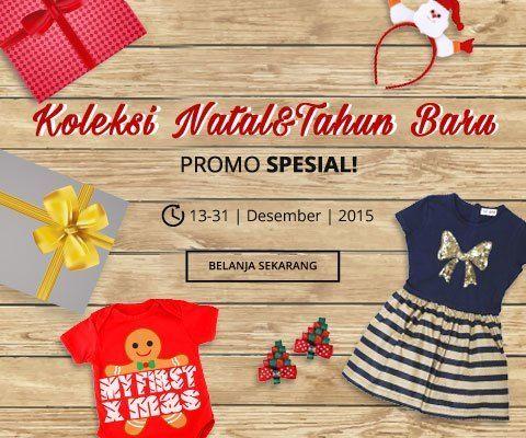 #baby   #children   #bilna   #promosi   #natal   #christmas2015   #promosi   #situspromosi
