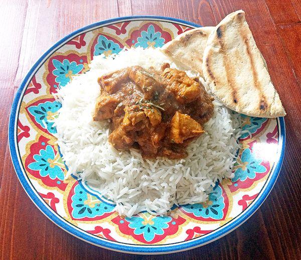Индийское карри (Тикка Масала с курицей). Кухня народов мира. карри, индийская кухня, кулинария, национальная кухня, готовимдома, длиннопост, еда, рецепт