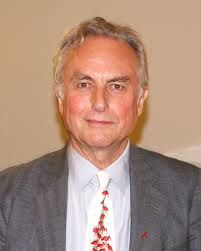 Richard Dawkins: he would be sure to get the dinner party conversation firing.