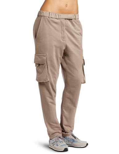 Hknb Heidi Klum For New Balance Women`s Army Pant