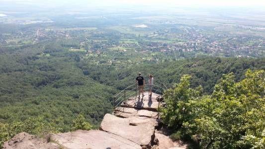 Jakab-hegy, Zsongor-kő, Babás Szerkövek » KirándulásTippek