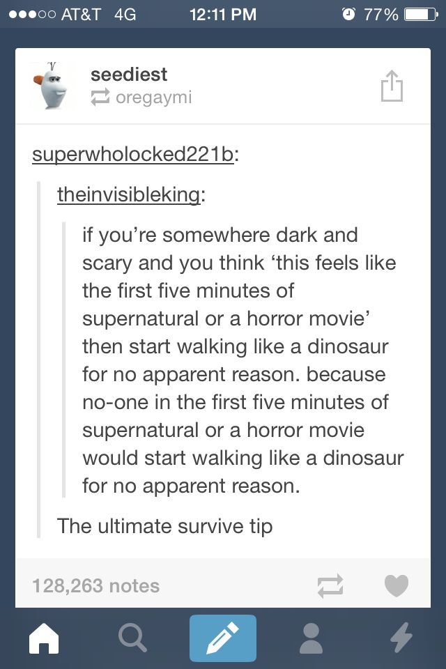 Well I know what I'm doing next time my paranoia kicks in.