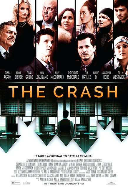 Watch The Crash (2017) for Free in HD at http://www.streamingtime.net/movie.php?id=37    #movie #streaming #moviestreaming #watchmovies #freemovies