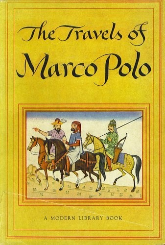 a look at the infamous travek of marco polo Full text of historical researches on the conquest of peru, mexico, bogota, natchez, and talomeco, in the thirteenth century, by the mongols see other formats.