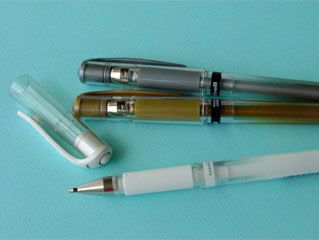 Pen(s) from Impress