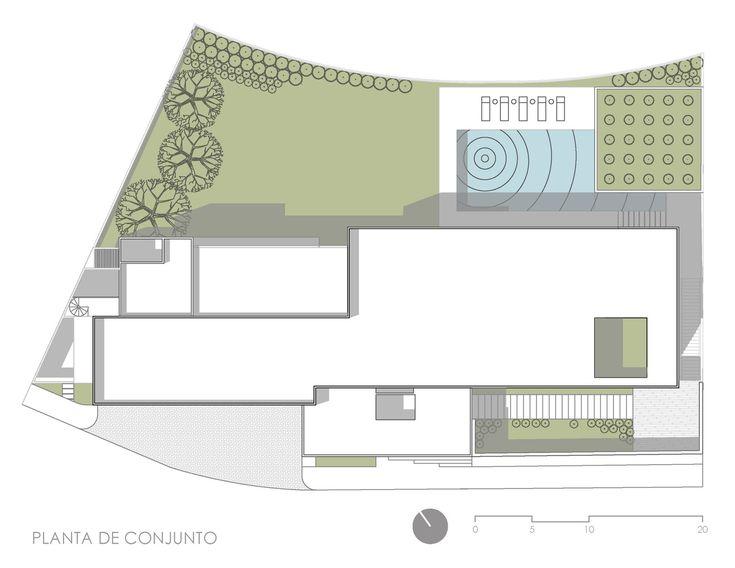 Galería de Casa MT / GLR Arquitectos - 18
