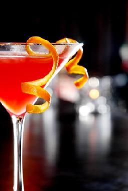 Ricette Bimby: cocktail tramonto d'estate | ButtaLaPasta