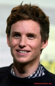 Fantastic Beasts and Where to Find ThemActorEddie Redmayne  Born Edward John David Redmayne 6 January 1982 (age 34) City of Westminster London England United Kingdom Years active 1998present Occupation Actor model singer Education Eton College Alma mater Trinity College Cambridge Spouse(s) Hannah Bagshawe (m. 2014) Children 1  The following post Eddie Redmayne is republished from: fantasticbeasts
