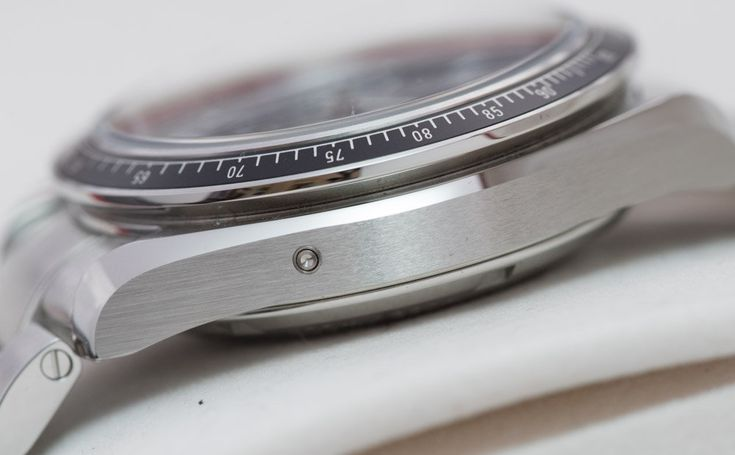 FS: Omega Speedmaster Racing Co-axial Column Wheel Chronograph cal. 3330 black MINT Condition Image 8
