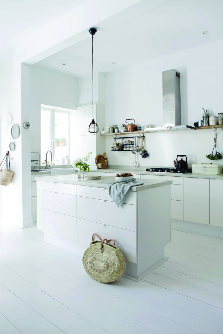 white kitchen ideas magnificent devices that are actually well maintained vivid and also will on kitchen cabinets not white id=28552