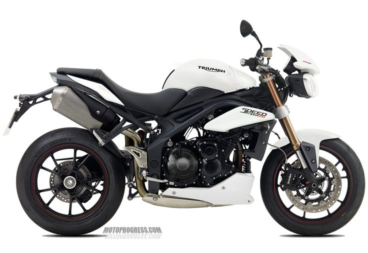 TRIUMPH Speed Triple 1050 2015 http://www.motoprogress.com/