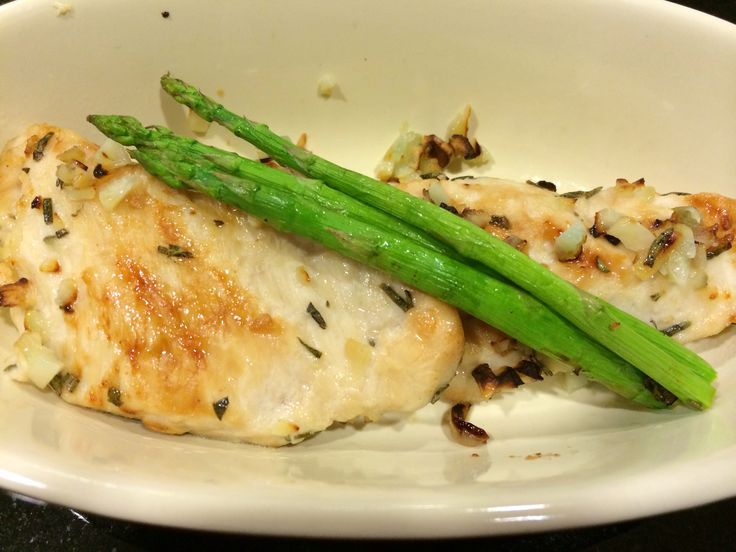 Cohen Diet: Rosemary lemon Chicken #cohenlifestyle