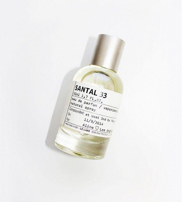 The One Perfume Everyone in LA Wears via @byrdiebeauty