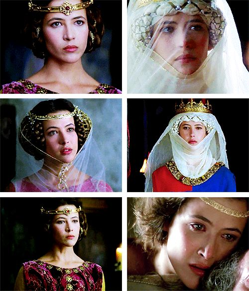 """Isabella of France (1295-1358) the youngest surviving daughter of Philip IV of France & Joan I of Navarre. She was brought up in Paris and given a good education where she developed a love of books. Contemporaries would later comment on her intelligence which was unusual for the medieval period.  Isabella became known as the """"She-wolf of France"""" in the 18th century when Thomas Gray produced an anti-French poem in which she rips apart the bowels of Edward II with her """"unrelenting fangs."""""""