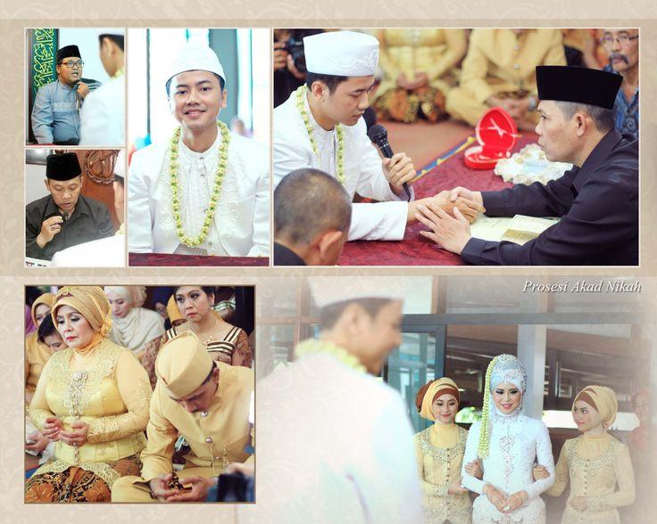 #ijabqobul #akadnikah #utari #ridel #wedding #utaridlwan