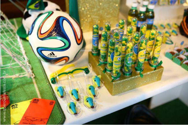 Tubetes Personalizados Para Festa Copa Festa Decoracao Copa Do
