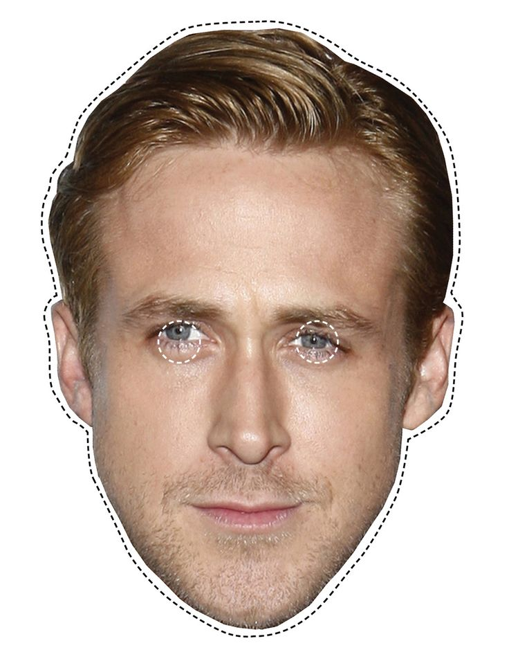 Print Out Your Ryan Go...