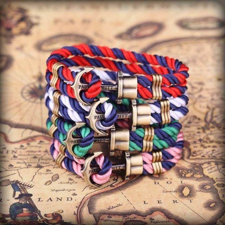 bracelet paul hewitt things to buy pinterest bracelets. Black Bedroom Furniture Sets. Home Design Ideas