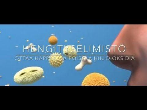 5. Hengitys