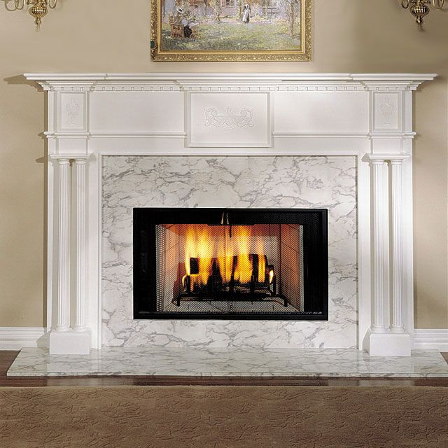 11 best Bungalow Fireplace Ideas images on Pinterest ...