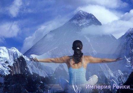 Места силы - 2 Декабря 2014 - Блог - Reikinew Империя Рейки