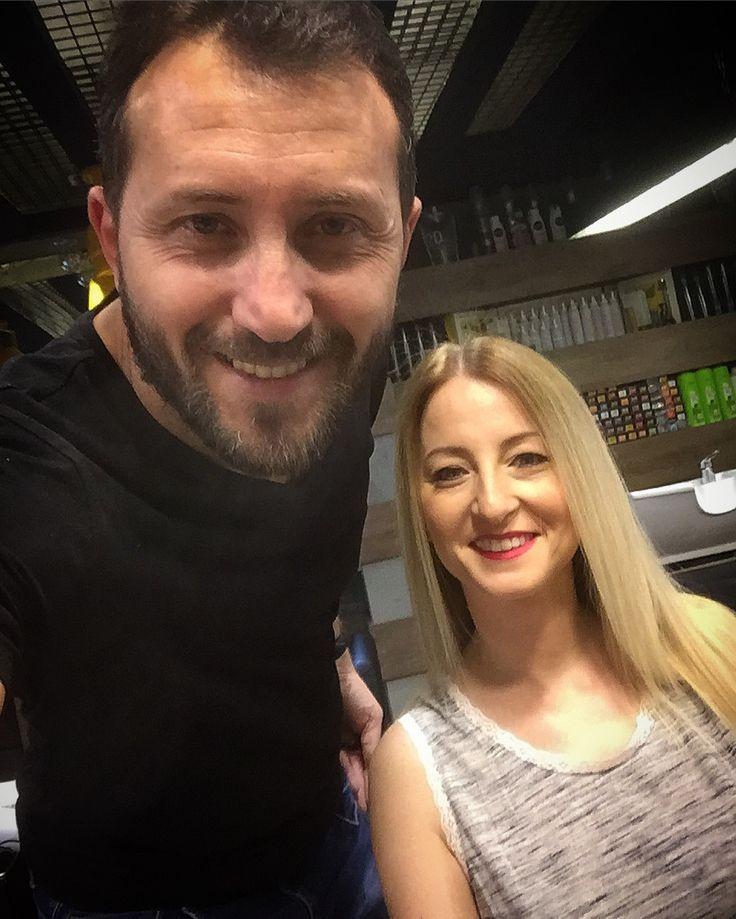 #olablex #davines #tigi #loreal #kerastase #artego #alterego-itali-  #loveit #istanbul #inoa #wella  #ombre #cemil #hair #haircut #bakirkoy #tigi #solaryum #makyaj #makeup #mac #cemilgundogdu #cemilkuafor #keratin #kuaför #organic #mikrokaynak #kartaltepe #bakirkoykuafor #ataköy #nativebase