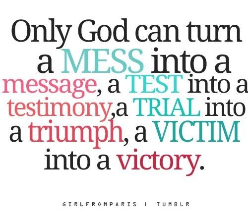 Only God quotes.Amen, God Is, Faith, Jesus, Truths, So True, Favorite Quotes, Living, Inspiration Quotes
