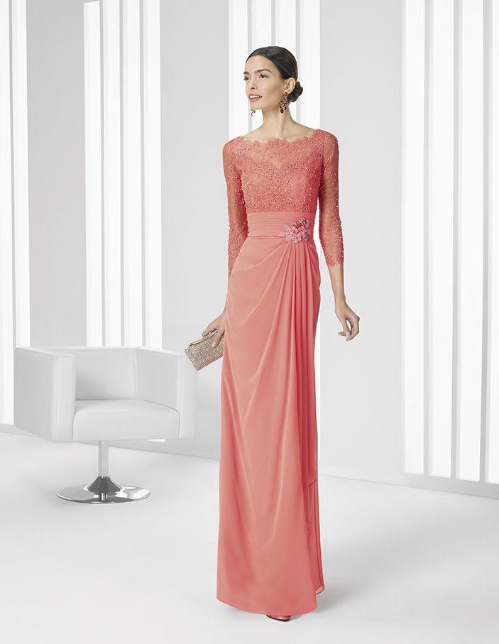 Rosa Clara Cocktail Dresses   L\'elite Occasions Boutique