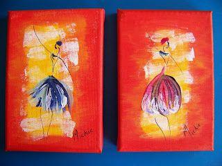A Pretty Author - Miekie: Life's tango
