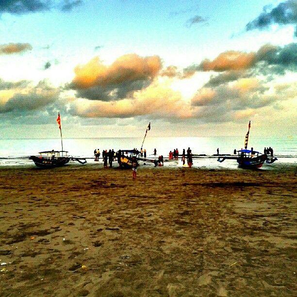 Love this place!! Will come back soon :) #ciamis #pantaiindahtimur #pangandaran #jawabarat #indonesia #instanusantara #instagram #instadroid - @rendywong- #webstagram