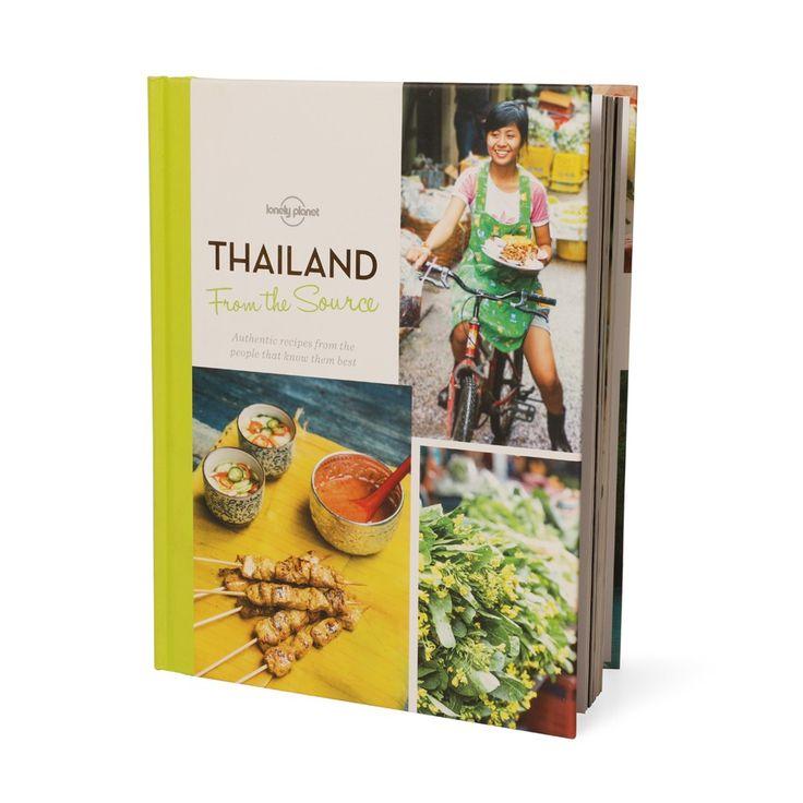 Thai Cookbook!