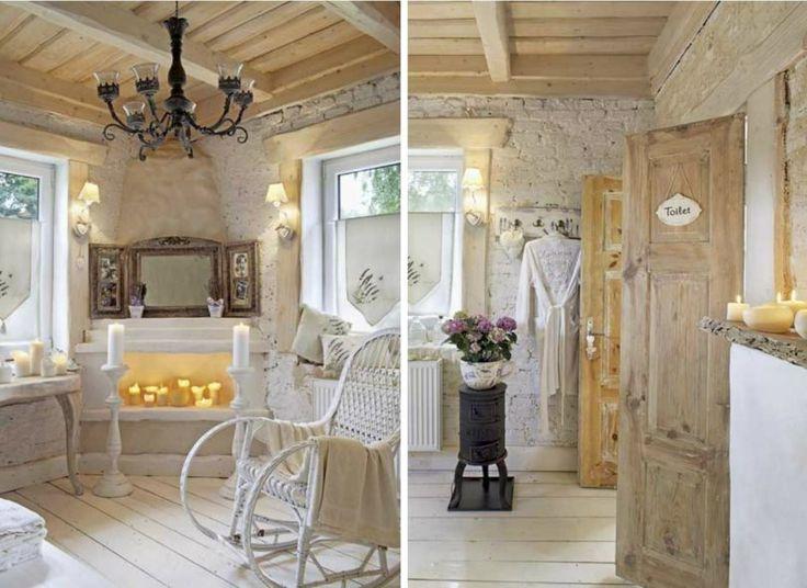 Festői lengyel miliőben csodás vidéki ház rejtőzik