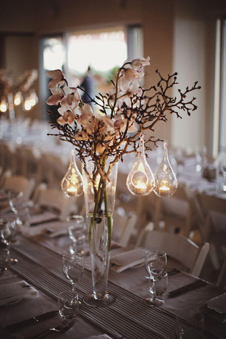 Table Setting / Flower Arrangements