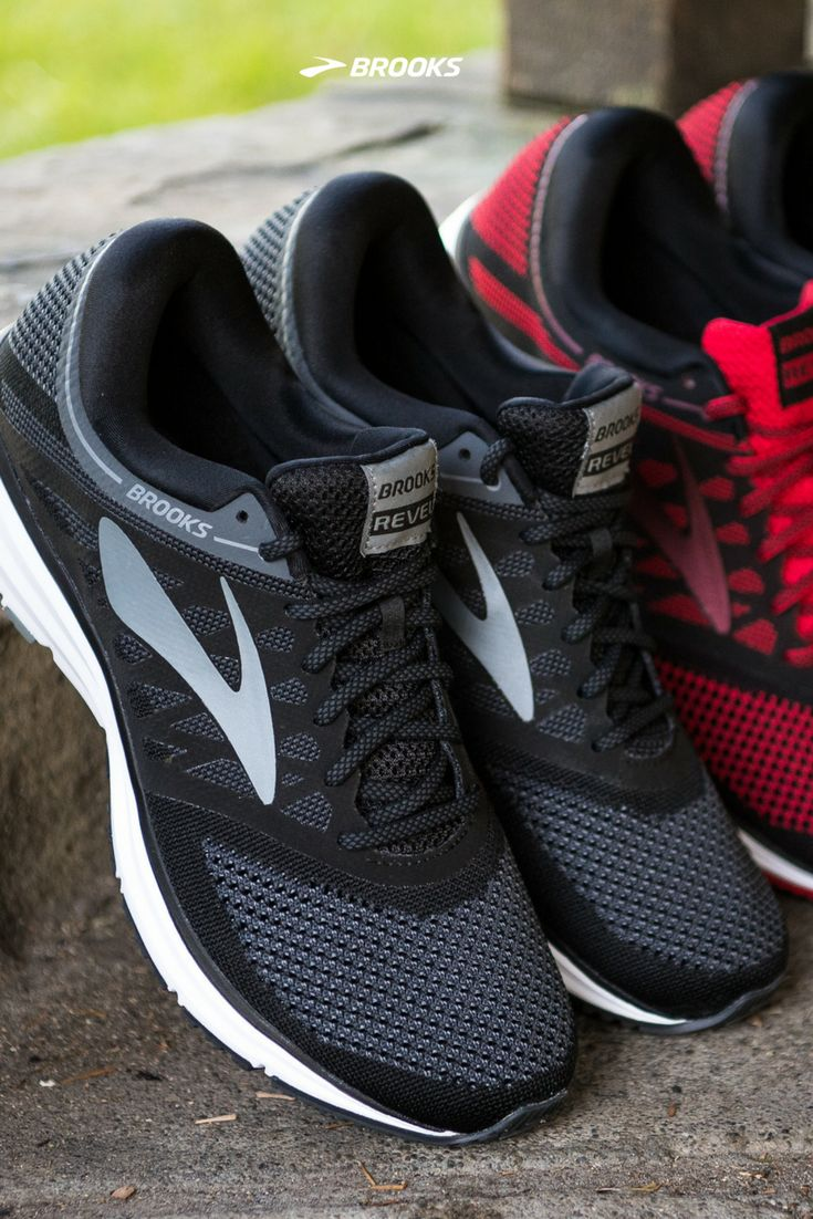 Brooks Running | Men's Holiday Gift Guide | Revel Comfort styled to go  anywhere,