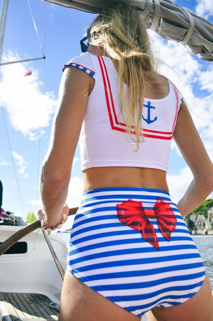 #deeptrip #deeptripstore #jack #swimsuit #capitan #sailor #marine #sea