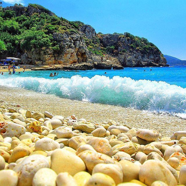 Good morning from #Kas #Antalya #Turkey! Have a great sunny Sunday!