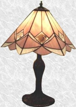 Find This Pin And More On Stained Glass   Lighting ...
