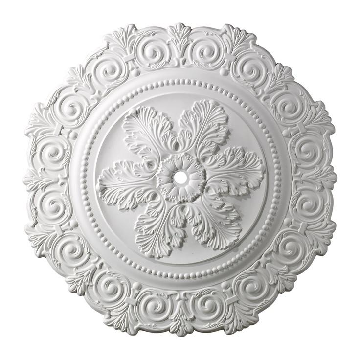 28 besten Ceiling Medallions Bilder auf Pinterest | Decken, Kinder ...