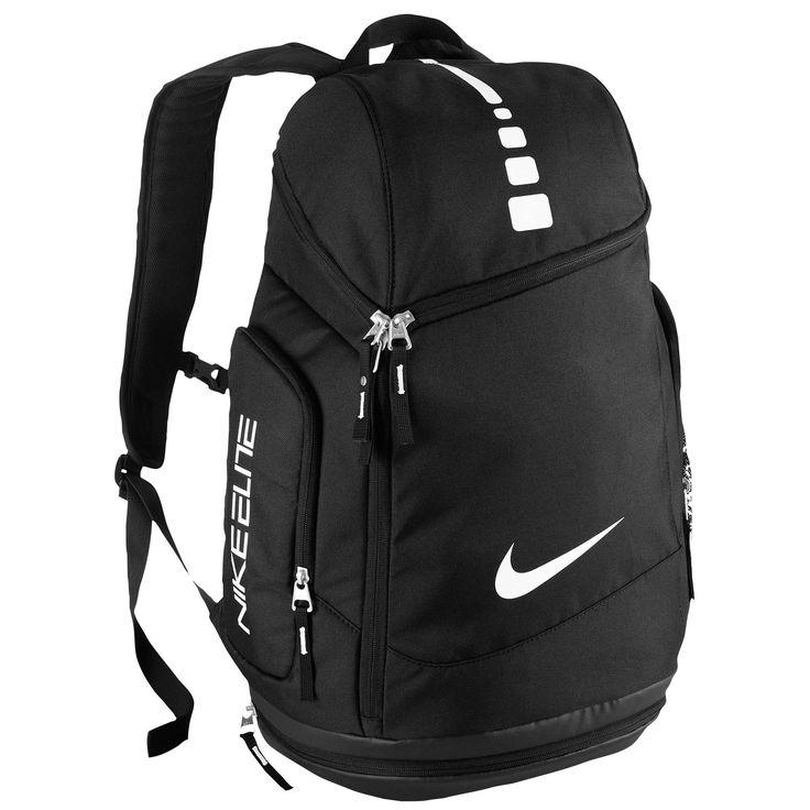 Nike Hoops Elite Max Air Team Backpack - Accessories
