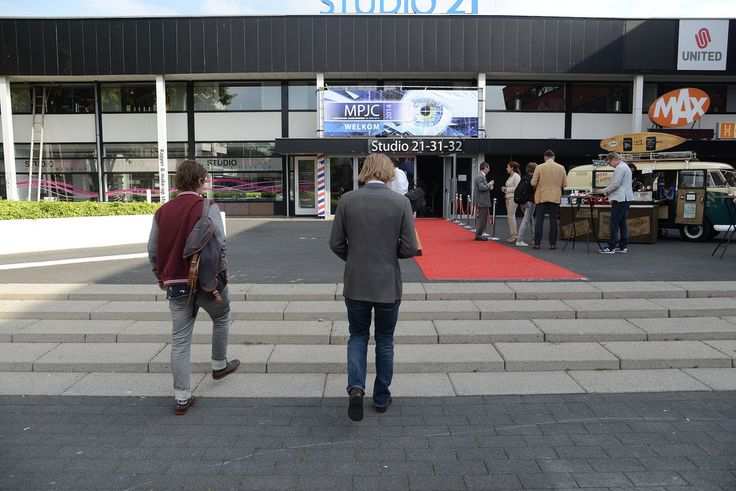 #MediaparkJaarcongres #mpjc2014 #iMMovator #Hilversum #LogoDesign #LikeableDesign