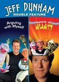 Jeff Dunham Double Feature: Arguing with Myself/Spark of Insanity [DVD], ID8669IMDVD
