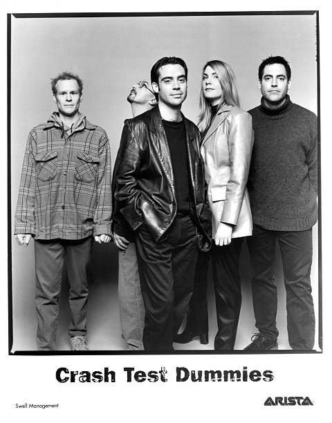 how to play superman song by crash test dummies