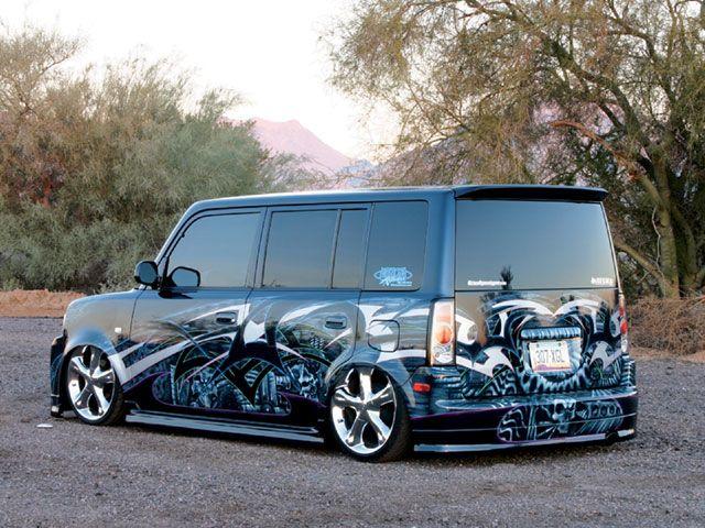 17 Best Ideas About Scion Xb On Pinterest Toyota Scion