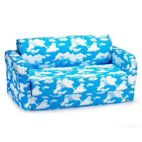 Flip Sofa - Clouds | Walmart.ca | MY MONKEY | Pinterest