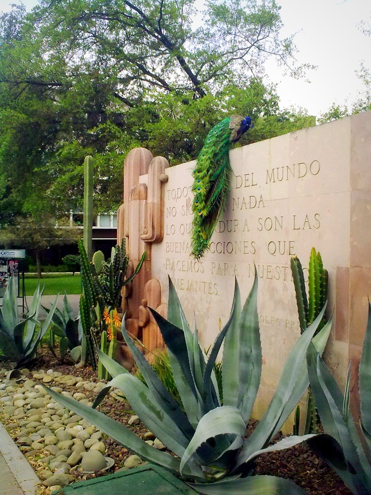 2012 03 @Tecnológico de Monterrey, Campus Monterrey