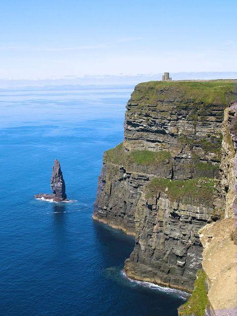 BEST WORLD TRAVEL: IRELAND ( EUROPE )